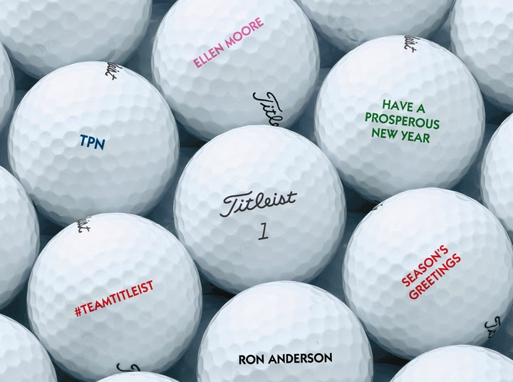 balls personalized