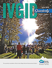 The IVGID Quarterly