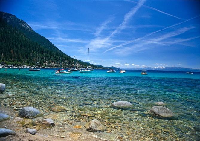 Tahoe Cam  Live Tahoe Webcam  rntlnet